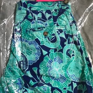 NWT Men's Lilly Pulitzer shorts, size 30